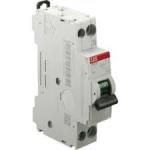 ABB install. autom. SN201 B6 1P 2CSS255101R0065