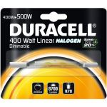 DURACELL Eco halogeenstaaf R7s 118mm 400W