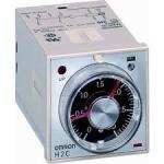 OMRON timer H2C-S 110V (30s - 30h) 11pins