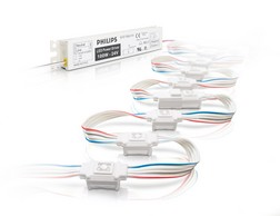 philips led string