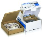 Philips affinium LED string kit 6m white 3000k 76446730