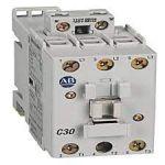 AB 100-C30ZJ00 Contactor 3p 45a 24v dc