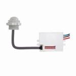 Optonica led mini pir sensor inbouw ip65