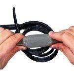 SES 4-10mm Pliosil 100m PET 5 bescherm kous 06240003013
