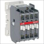 ABB n22e hulpcontact 3kw relais 230v 1SBH141001R8822