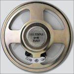 Siedle 5198 tl-vario 008558 luidspreker TLE/TLM 511-.../522-