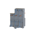 LS DA-16HD contactor adapter GMD-6~16
