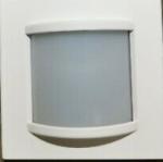 Siedle bewegingsmelder bmm511-0w wit module