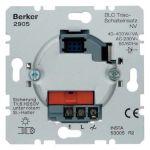 Berker 2905 sokkel bewegingsmelder 40-400w triac
