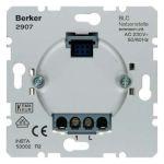 Berker 2907 elektronische schakelaar hulppost sokkel