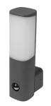 Robus Jupiter 7 ip54 wandlamp 3000k +bw-melder