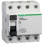 Schneider 23388 ID AARDLEKS. 4P 63A 300MA A M