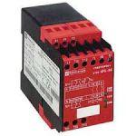 Schneider XPSBC3710 tweehandenrelais 230v ac