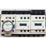 Schneider LC3D120AV7 STER-DRIEH+MV 12A 400VAC RAIL