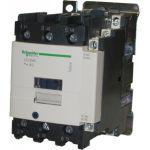 Schneider LC1D65BD contactor 65a 1s+1o 24vdc